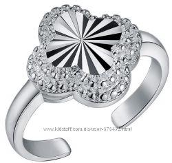 Кольца разные, покрытие серебро
