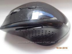 Беспроводная оптическая мышь мышка RAPOO 6 кнопок