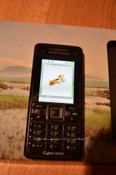 Sony Ericsson С 902  полный комплект аксессуаров.