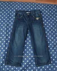 Утепленные джинсы на флисе PlayToday
