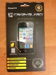 Бронированная пленка для айфон Iphone 4, 4s