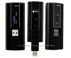 3G модема Pantech UM 150