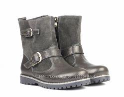 Детские ботинки Braska для девочки
