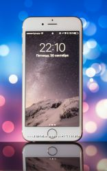 IPhone 6, 16 GB, neverlock, GOLD