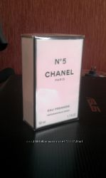 Chanel No. 5 оригинал