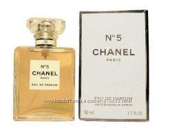 Chanel N5 оригинал