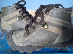 Демисезонные ботиночки BUDDY DOG