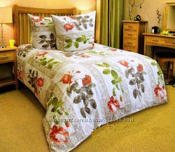 Комплекты постельного Комфорт-текстиль. Белорусская бязь час2 Супер качеств