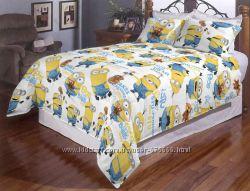 Комплекты постельного белья, детская расцветка часть1 Бязь Комфорт-текстиль