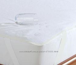 Наматрасник Аква-стоп  с резинками по углам ТМ Идея