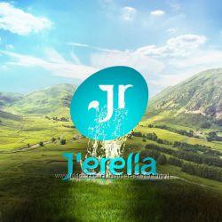 Купуй українське Jerelia - новый косметический бренд