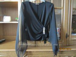 Элегантная блуза р-р М