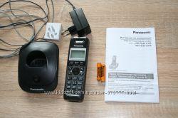 Телефон беспроводной Panasonic KX-TG 2511UA