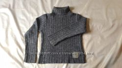 Жіночий теплий светр