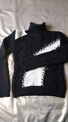 теплий жіночий светр