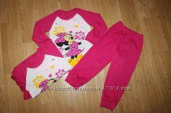 піжамки для дівчаток від 105 грн