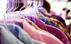 Большой пакет брендовой одежды