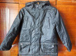 Зимняя куртка для мальчика 8-9 лет Matalan