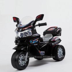 Электромобиль T-729 мотоцикл 6V4AH мотор 1-15W с MP3 90-44-58 ш. к.