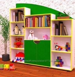 Изготовление мебели для дошкольных учреждений