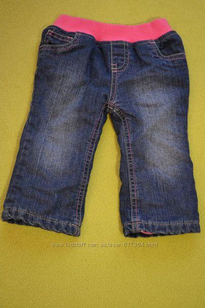 #1: джинсы mothercare ф1