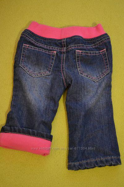 #3: джинсы mothercare ф3