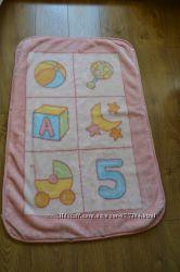 Конверт-одеяло для новорожденного.