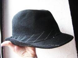 Шляпа класика