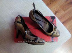 Туфли на каблуке Carlo Pazolini