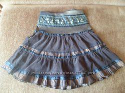 Модная юбка, можно в школу