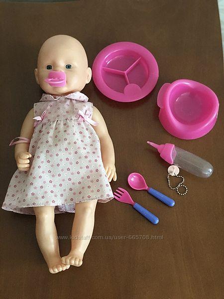 Кукла пупс simba