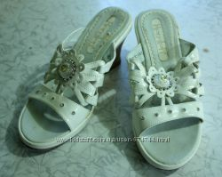 Женские сандалии босоножки