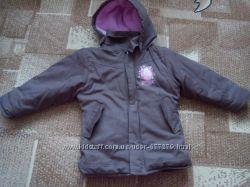 Фирменная куртка BARBIE