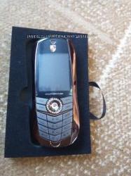 Телефон Porshe