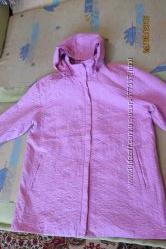 Куртка стеганная женская размер 54-56