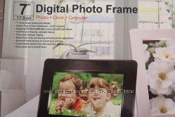 Цифровая фоторамка Transcend PF705