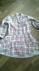 Платье на девочку 2-3г.