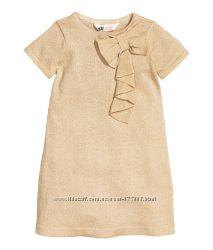 Платье туника H&M