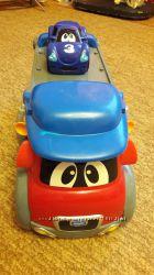 Продам очень интересную машину  трек Chico  2в1