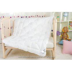 Одеяло Лебяжий пух детское ТМ Идея
