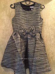 Платье в школу девочке 6 лет Америка