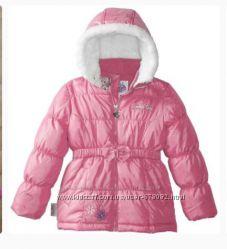 Куртка девочке 3, 4, 5, 6 лет Skechers Америка