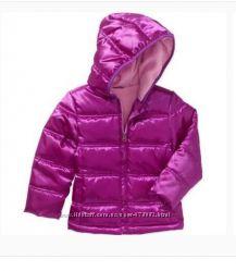 Куртка девочке 3, 4, 5 лет Америка