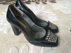 Нарядные туфли