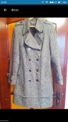 Жіноче пальто 52 розмір