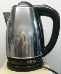 Электрочайник Geya GA-502 нержавейка