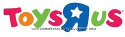 ToysRus -  игрушки США