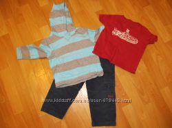 комплекты вещей для мальчика 2, 5-3, 5 лет