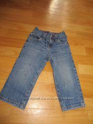 Джинсы и штаны разные, прикольные 86-92-98