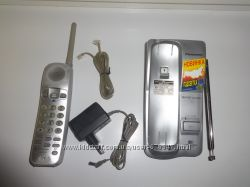 Радиотелефон Panasonic KX-TC1205UAS